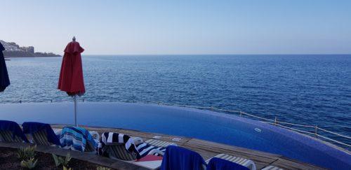 【グランカナリア・ホテル】Marina Suites Gran Canaria