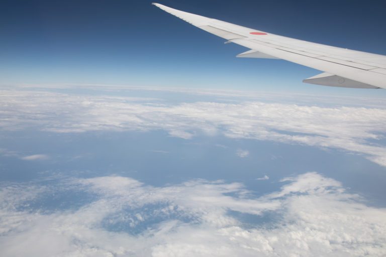 【海外居住者のJGC修行】2019年の搭乗予定
