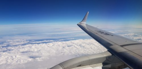 【JAL】4月から燃油サーチャージを大幅引き下げ