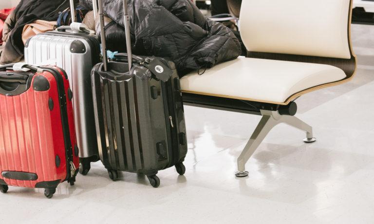 【手ぶらチェックイン】JAL手荷物宅配サービスを使ってみました