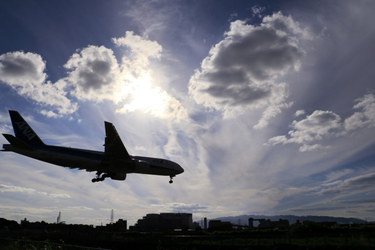 【JALドイツ】日本行き航空券がセール中です