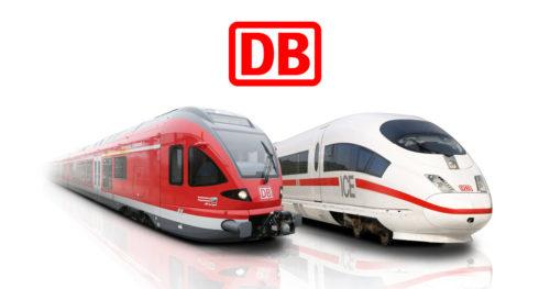 【ドイツ鉄道・ICE】RAIL&FLYを使ってみました