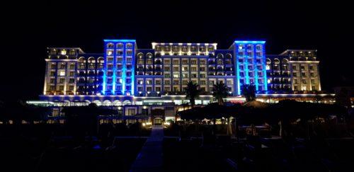 【ロドス島・ホテル】Mitsis Alila Resort & Spa(施設・客室)