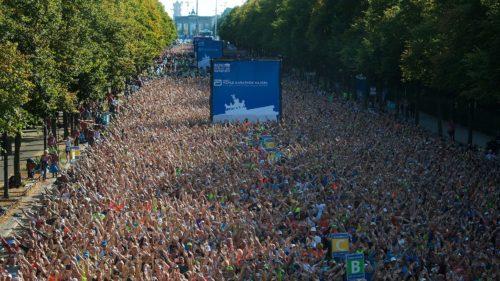 ベルリンマラソン2019に当選しました