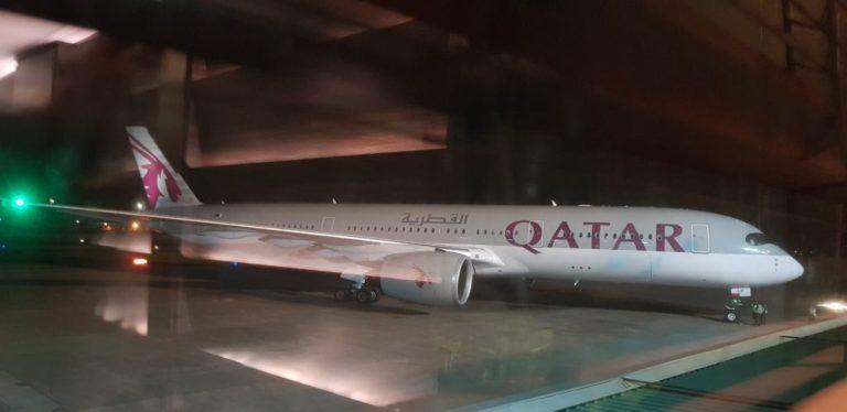 【乗り継ぎでホテルに無料宿泊】カタール航空ストップオーバーサービス(STPC)