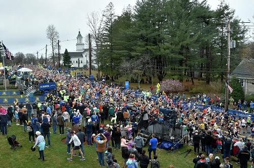 2019年ボストンマラソンを終えて