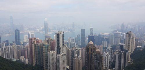 【乗り継ぎ8時間】香港日帰り観光