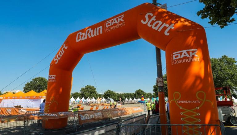 【ドイツ・マラソン大会】7月はレース強化月間、3週連続出場