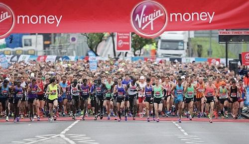 今からでも間に合う!ロンドンマラソン2020に確実に出場する方法(参加保証枠)